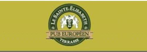 Pub Ste-Elisabeth